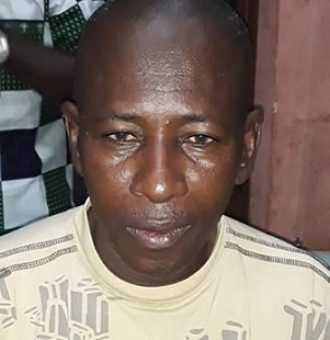 Mohamed Seidu crp